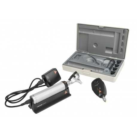 HEINE BETA 200 LED Diagnostik Set mit BETA 4 USB