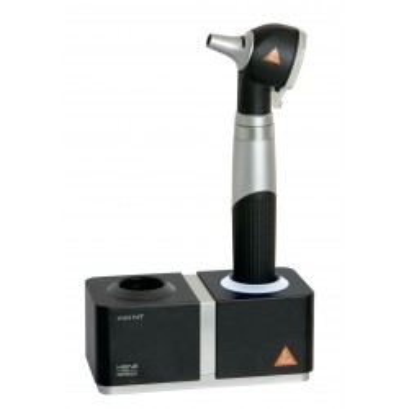HEINE mini 3000 LED Otoskop mit Ladegriff
