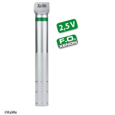 KaWe Laryngoskop F.O. Batteriegriff/Ladegriff, klein