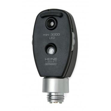 HEINE mini 3000 LED Ophthalmoskop Set im Etui
