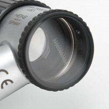 HEINE mini 3000 LED Dermatoskop Set