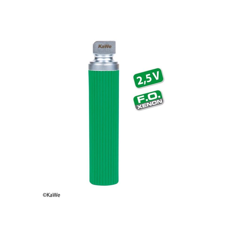 KaWe Laryngoskop F.O. Economy Batteriegriff C mittel 2,5V