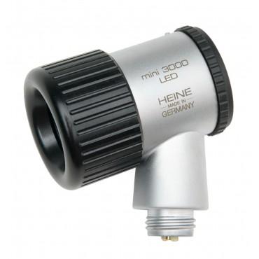 Dermatoscope HEINE mini3000 LED avec poignée à piles