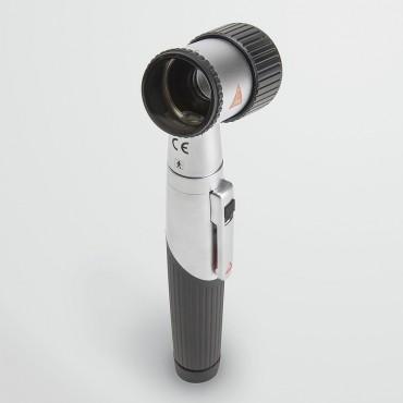 Dermatoscopio HEINE mini3000 LED con manico a batterie