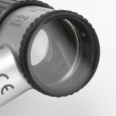 HEINE mini3000 LED Dermatoskop mit Batteriegriff