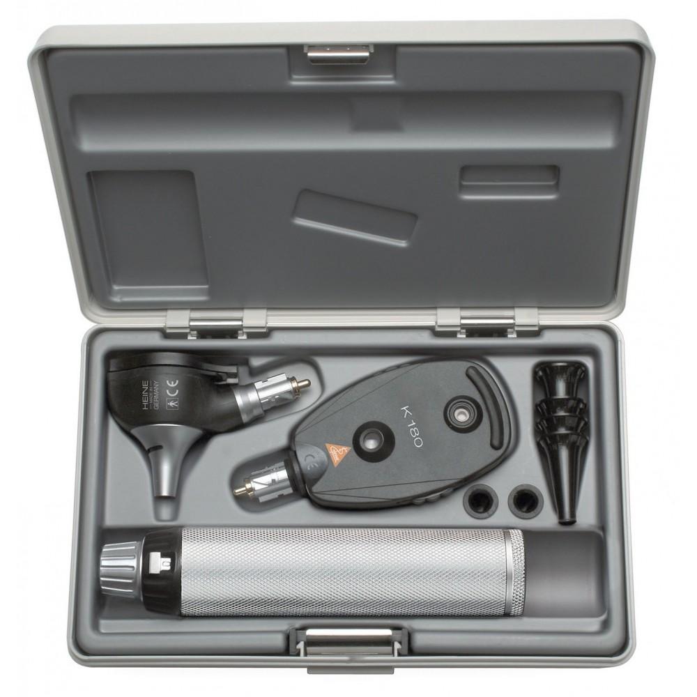 Kit de diagnostic HEINE K 180