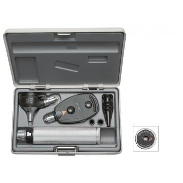 Kit de diagnostic HEINE K 180 avec BETA 4 NT