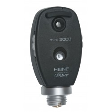 Set diagnostico HEINE mini 3000 FO