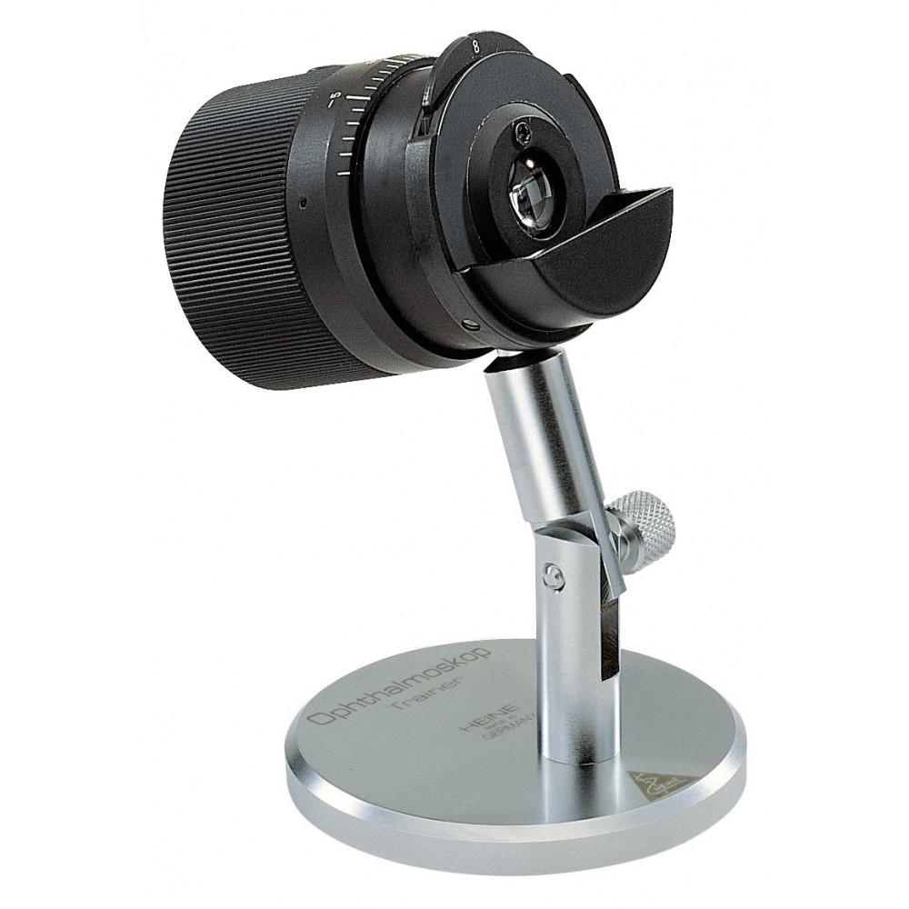 HEINE Oftalmoscopio Trainer - modello di occhio