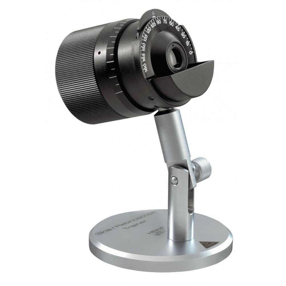 HEINE Skiaskop / Retinoskop Trainer - Modellauge