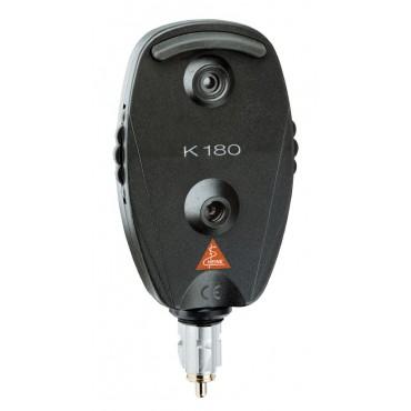 Rotella di apertura dell'oftalmoscopio HEINE K 180 1