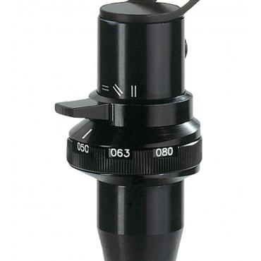 HEINE LAMBDA 100 Retinometer mit Dezimalskala