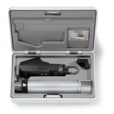 Set de rétinoscopes à stries HEINE BETA 200