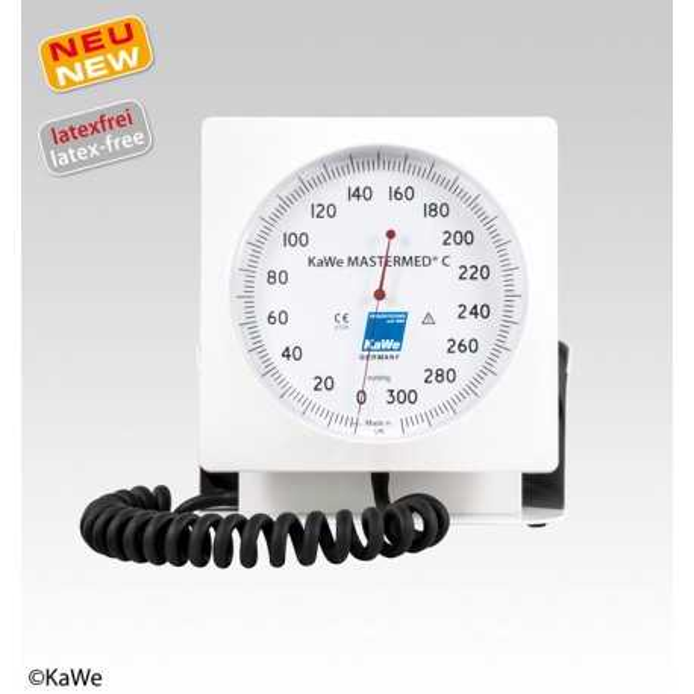 KaWe misuratore di pressione sanguigna modello MASTERMED C da tavolo