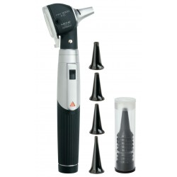 Set otoscopio HEINE mini 3000 FO