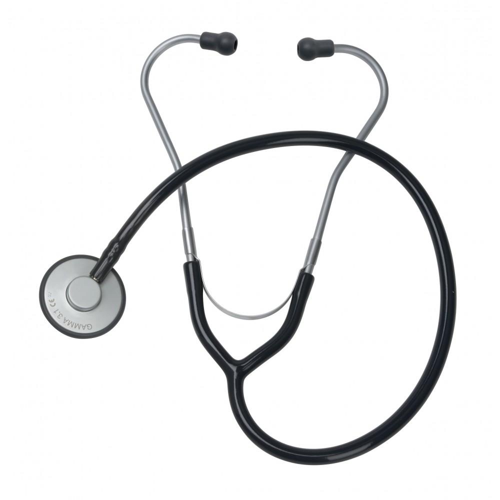 Stéthoscope HEINE GAMMA 3.1 Pulse avec poitrine plate