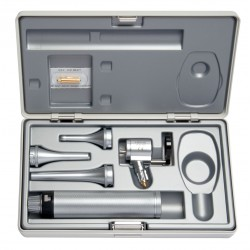 Set diagnostico veterinario HEINE G-112
