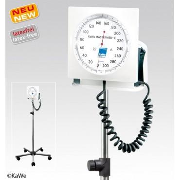 KaWe MASTERMED C modello treppiede per monitor della pressione sanguigna