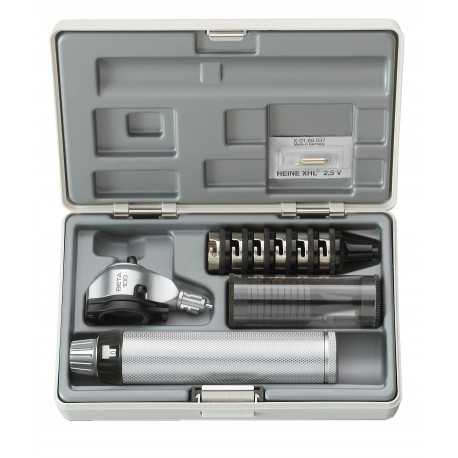 HEINE BETA 100 HNO Diagnostik Set BETA 4 USB