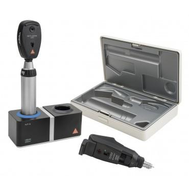 Set diagnostico oftalmico HEINE BETA 200 S BETA 4 USB