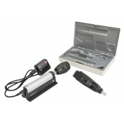 Set diagnostico oftalmico HEINE BETA 200 S BETA 4 USB