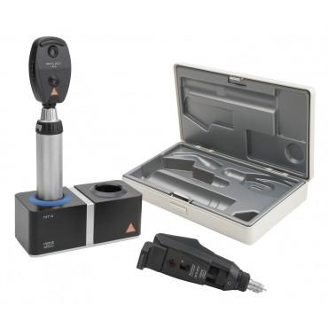 Set diagnostico oftalmico HEINE BETA 200 BETA 4 USB