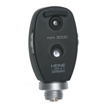 HEINE mini 3000 Ophthalmoskop mit Batteriegriff