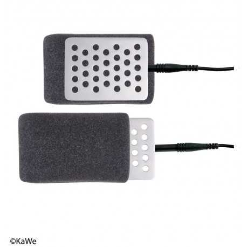 Elettrodi di superficie SWI-STO per il trattamento del sudore delle ascelle