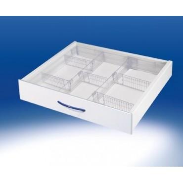 Schublade für Variocar 45, abschliessbar