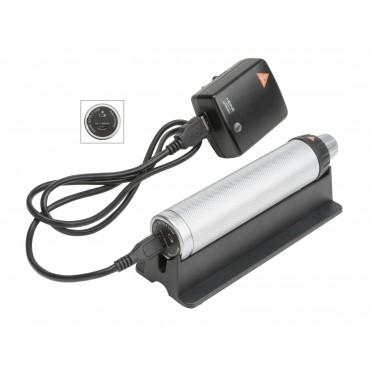 HEINE BETA 4 USB Manico ricaricabile agli ioni di litio