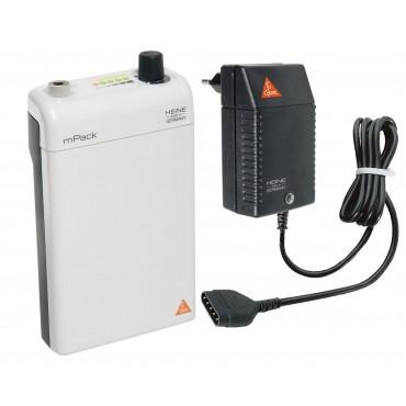 HEINE mPack con trasformatore a rete 6V