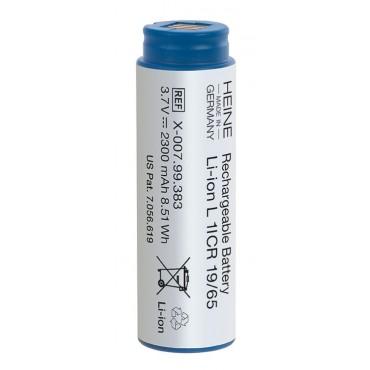 Batterie rechargeable Li-ion pour poignées rechargeables BETA 4