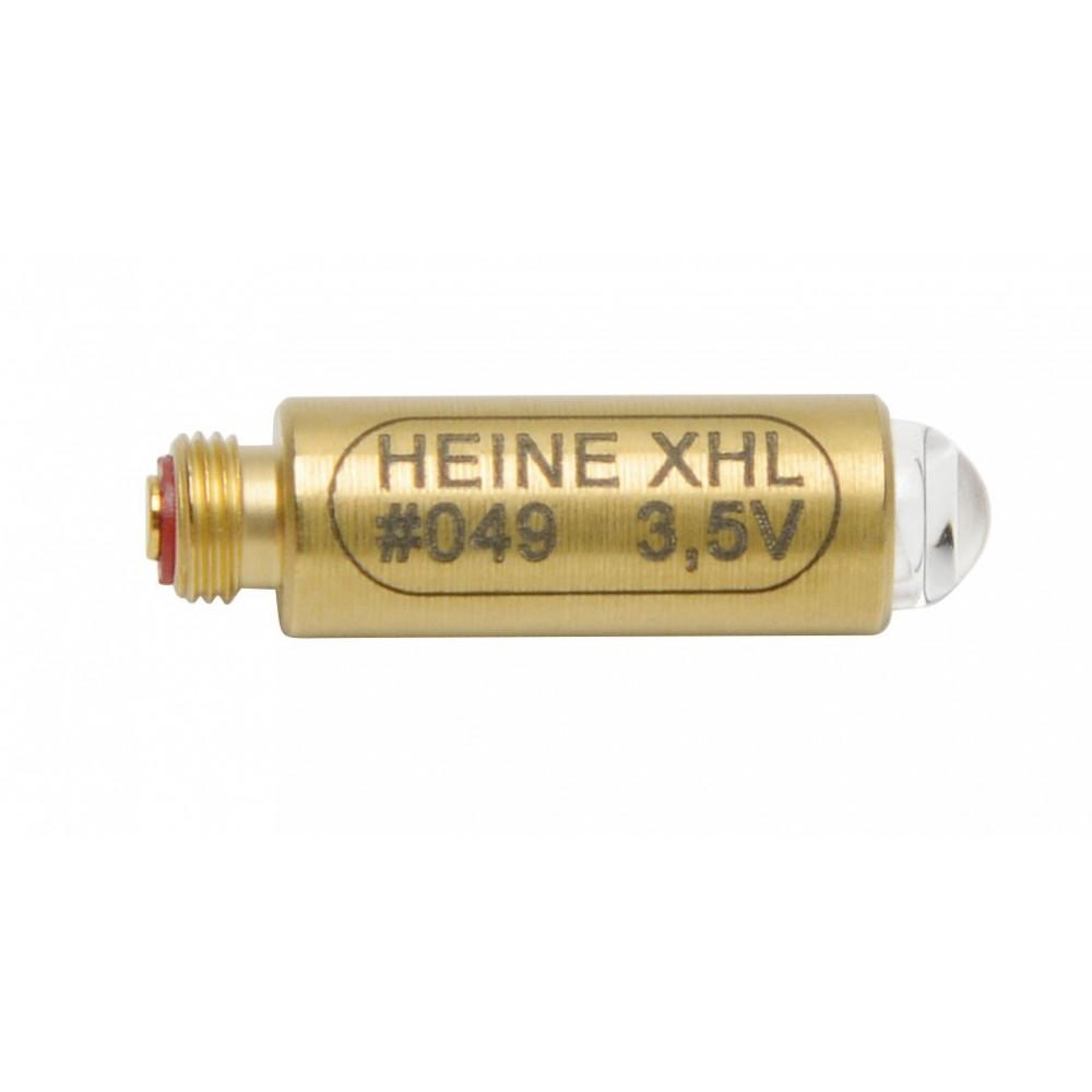 Ersatzlampe HEINE XHL 049