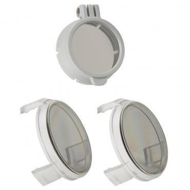 Kit filtre polarisant P 2