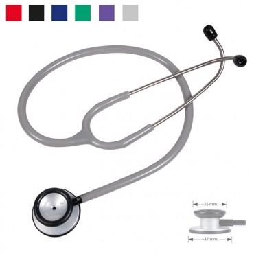 KaWe Standard Prestige Stetoscopio leggero, alluminio