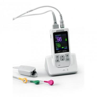 Oxymètre de pouls Biolight M 800 avec électrocardiogramme