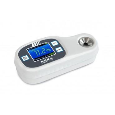 Réfractomètre numérique portable KERN ORF