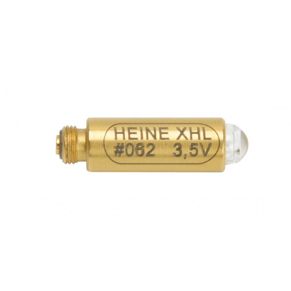 HEINE XHL 062 Ersatzlampe