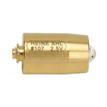 Lampe de remplacement HEINE XHL 107