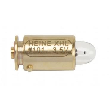 Lampe de remplacement HEINE XHL 101