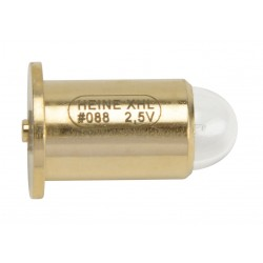 Lampe de remplacement HEINE XHL 088