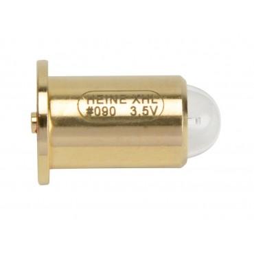 Lampe de remplacement HEINE XHL 090
