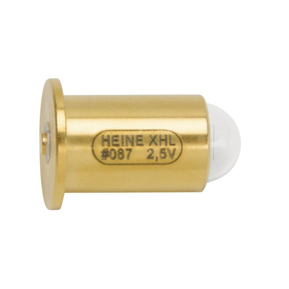 HEINE XHL 087 Ersatzlampe