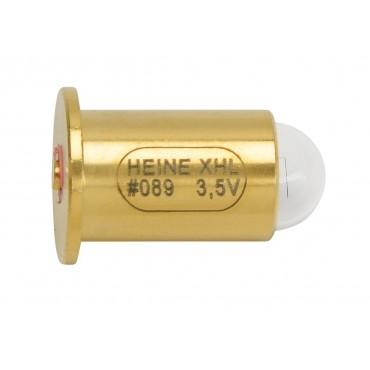 Lampe de remplacement HEINE XHL 089