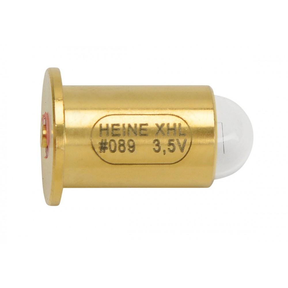 HEINE XHL 089 Ersatzlampe