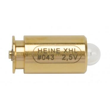 HEINE XHL 043 Ersatzlampe