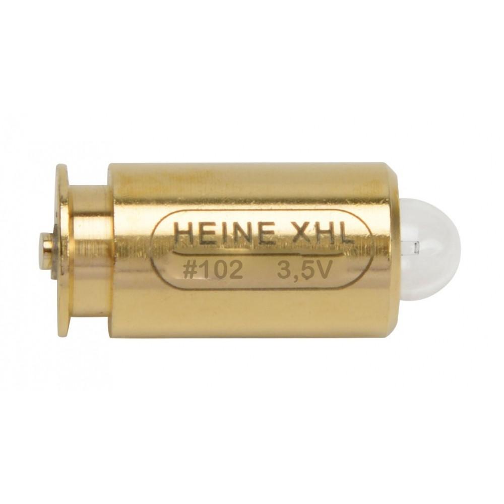 HEINE XHL 102 Ersatzlampe