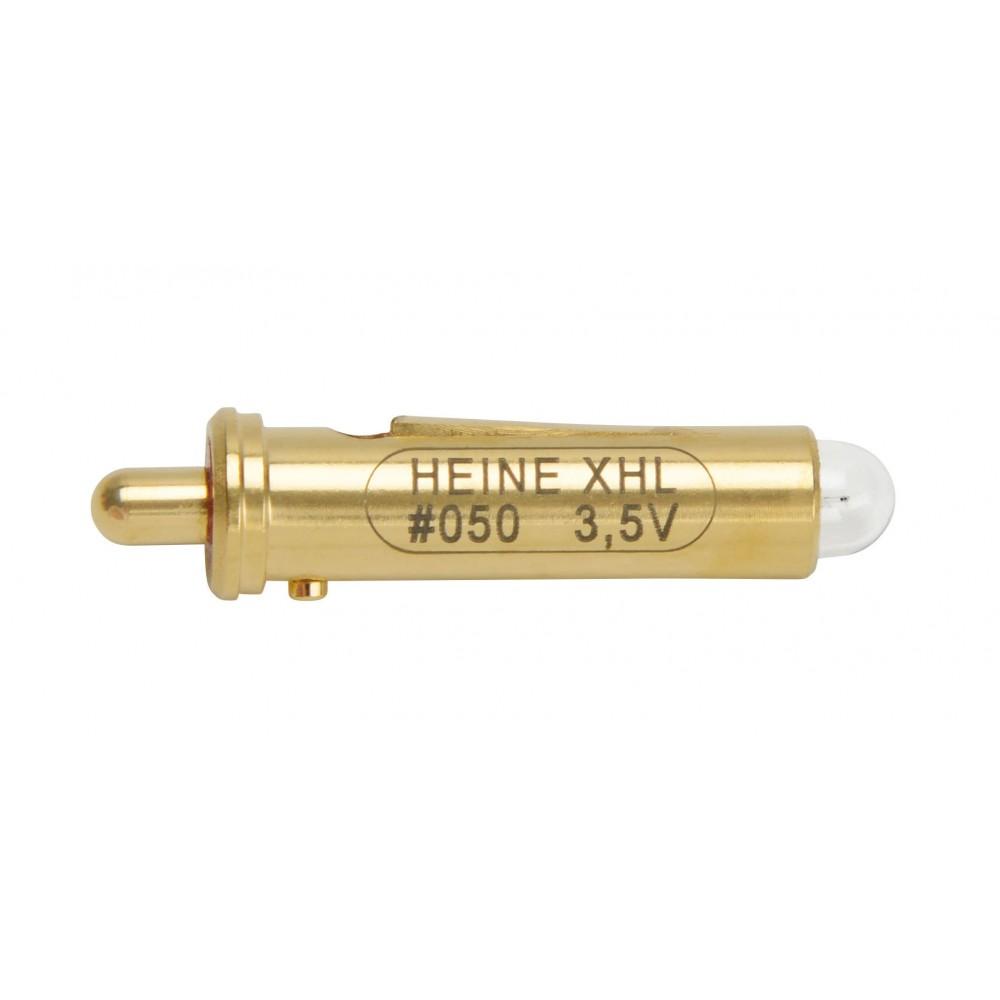 HEINE XHL 050 Ersatzlampe
