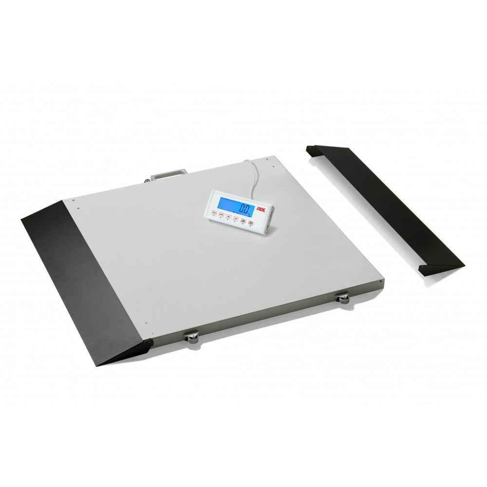 Bilancia elettronica per sedie a rotelle ADE M500660