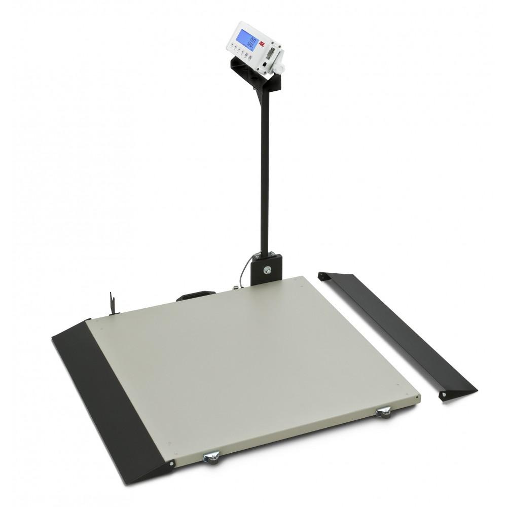 ADE M500660 elektronische Rollstuhlwaage